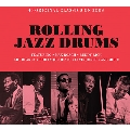 Rolling Jazz Drums<タワーレコード限定>