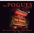 The Pogues In Paris : 30th Anniversary Concert At The Olympia [2CD+2DVD]<限定盤>