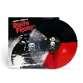 Quentin Tarantino's Death Proof (Clear, Black And Red Vinyl)<限定盤>