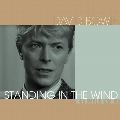 Standing in the Wind<Clear Vinyl/限定盤>