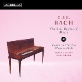 C.P.E.Bach: The Solo Keybord Music Vol.30
