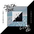 Delta Tour EP<Black Vinyl>