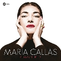 Maria Callas - Remastered<完全限定特別生産盤>