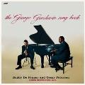 Buddy Defranco & Oscar Peterson Play The George Gershwin Songbook + 2 Bonus Tracks<限定盤>
