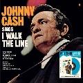 I Walk the Line [LP+7inch (Blue Vinyl)]