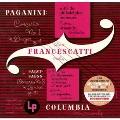 Paganini: Violin Concerto No.1; Saint-Saens: Violin Concerto No.3