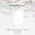 My Fairy Tale (Snow ver.) [BOOK+DVD]