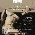 Debussy: Das Martyrium des Heiligen Sebastian (In German)