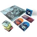 Monster: 25th Annversary CD