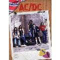 AC/DC / 2014 Calendar (Red Star)