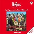ザ・ビートルズ・LPレコード・コレクション2号 サージェント・ペパーズ・ロンリー・ハーツ・クラブ・バンド [BOOK+LP]