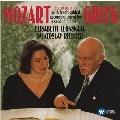 Mozart(Grieg): Piano Sonatas