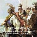 Vivaldi: 6 Violin Concertos Op.12