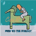 RUSH TO THE FUNSPOT [LP+CD]<限定生産盤>