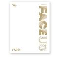 Face Us: Mini Album (OFFICIAL Ver.)