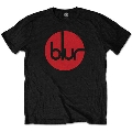 Blur CIRCLE LOGO T-shirt/XLサイズ