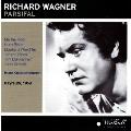 Wagner: Parsifal / Hans Knappertsbusch, Bayreuth Festival Orchestra & Chorus, Hans Beirer, etc