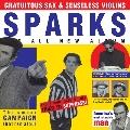 Gratuitous Sax & Senseless Violins (Deluxe Edition)