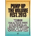 Pump Up The Volume Festival 2013