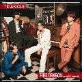TRIANGLE -FIRE DRAGON-<TYPE-B>