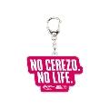 NO CEREZO, NO LIFE. 2020 アクリルキーホルダー(チーム)