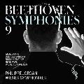 ベートーヴェン: 交響曲 第9番 Op.125