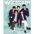 WINK UP 2018年7月号