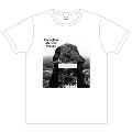 Cornelius いつか/どこか T-Shirts(White×Black)/Lサイズ