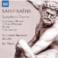 Saint-Saens: Symphonic Poems