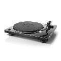 DENON レコードプレーヤー DP400/Black