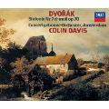 ドヴォルザーク: 交響曲第7-9番, チェロ協奏曲, 他<タワーレコード限定>