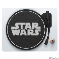 Amadana STAR WARS ALL IN ONE レコードプレーヤー/White
