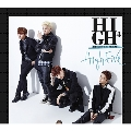 HIGH FIVE [CD+写真集B]<初回限定盤B>