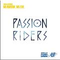 PASSION RIDERS<タワーレコード限定>