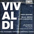 ヴィヴァルディ: 四季、協奏曲集
