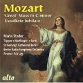 Mozart: Great Mass in C minor, Exsultate Jubilate