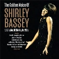 The Golden Voice Of Shirley Bassey