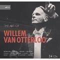ウィレム・ヴァン・オッテルローの芸術
