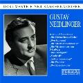 Gustav Neidlinger - Arias