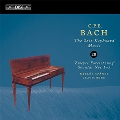C.P.E.Bach: Solo Keyboard Music Vol.28