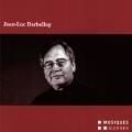 J.L.Darbellay: Ein Garten fur Orpheus, B-A-C-H, A la Recherche, etc