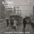 Glazunov: Symphony No.2, No.3, Violin Concerto, etc