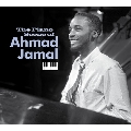 The Piano Scene Of Ahmad Jamel