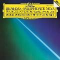 ブラームス:交響曲第3番、悲劇的序曲<限定生産>