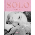 JENNIE [SOLO] PHOTOBOOK -SPECIAL EDITION-