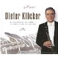 Dieter Klocker - The Explorer with the Clarinet