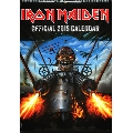 Iron Maiden / 2015 Calendar (Danilo Promotions Ltd, UK)