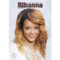 Rihanna / 2015 Calendar (Red Star)