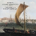 ハイドン: 弦楽四重奏曲集 Op.76 《エルデーディ四重奏曲集》