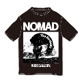 The Birthday NOMAD TOUR T-Shirts XSサイズ